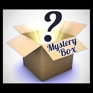 Other - Lingerie Mystery Box